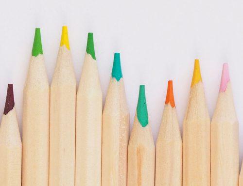 esercizi per sviluppare la creatività